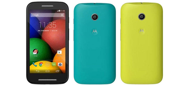 This Is Possibly, Probably the Moto E