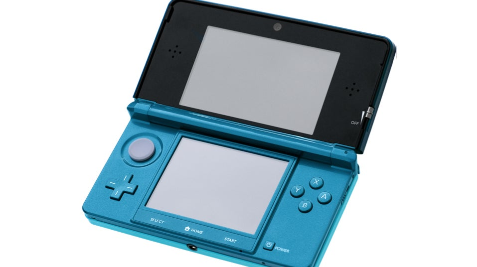 Man Is Surprised At How Little Nintendo Charged For 3DS Parts