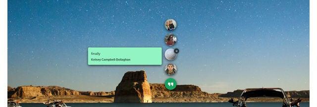 Google Hangouts Just Got Way Better on the Desktop