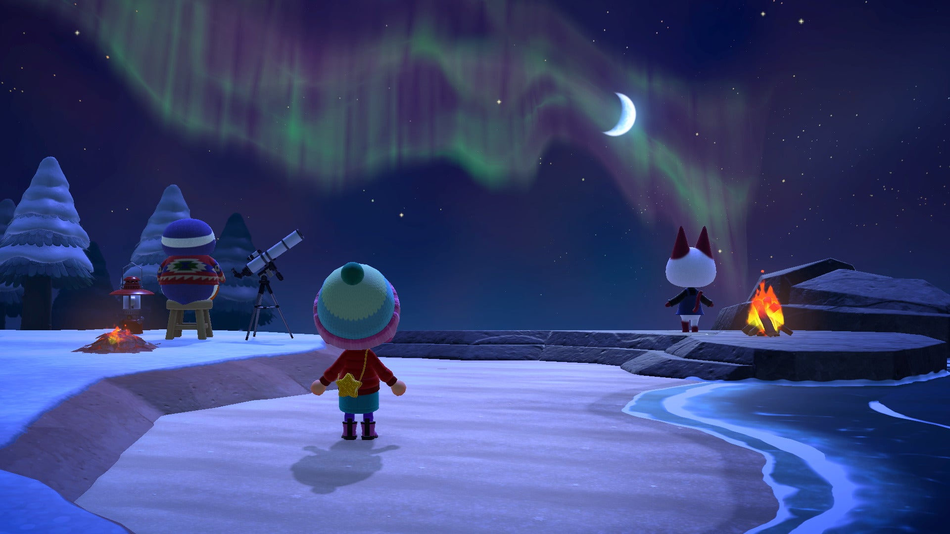 Animal Crossing: New Horizons' Hourly Themes, Ranked