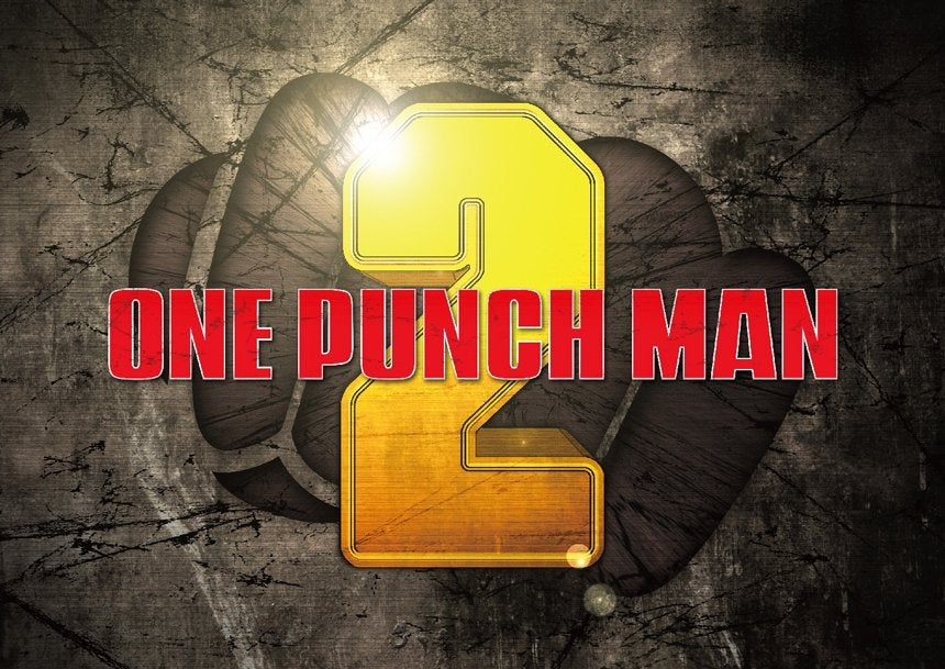 One-Punch Man Anime Gets A Second Season