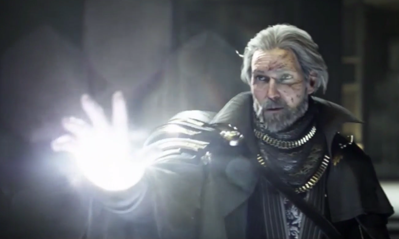 High-Powered Cast of FFXV Movie Won't Be In FFXV Game