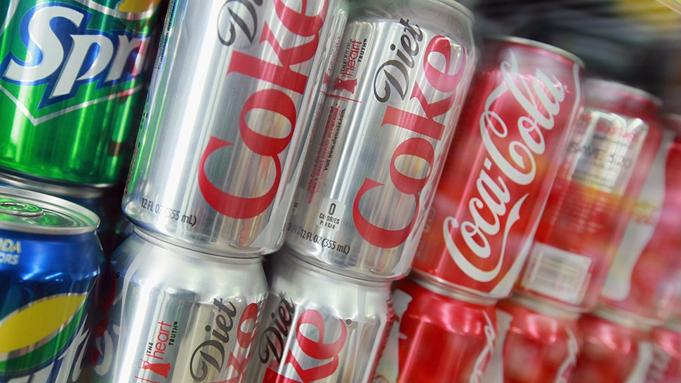 Human Poop Found In Coke Cans At Manufacturing Plant