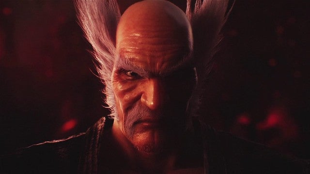 An Evo 2019 Joke Had Fans Thinking Snake Would Be In Tekken 7