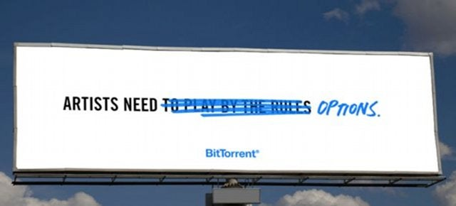 Why BitTorrent Could Be the Future of Buying Music