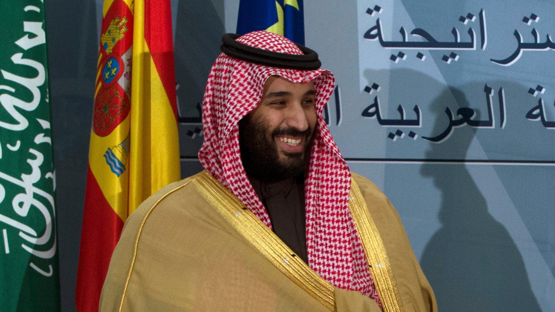 Report: Tech-Loving Saudi Prince Suspected In Jamal Khashoggi's Death Has Twitter Troll Army