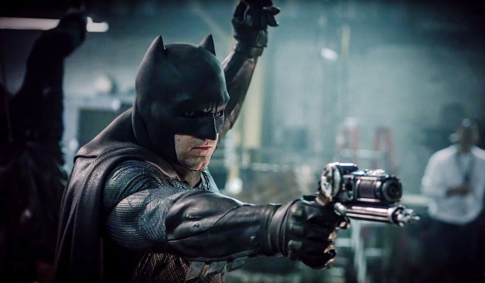 The Latest Ben Affleck Batman Rumour Is Encouraging, But In A Really Bad Way