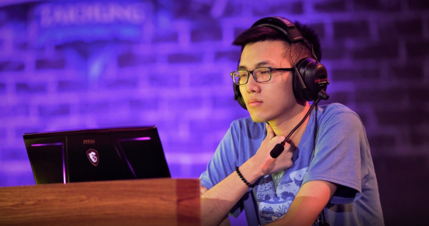 Hearthstone Pro Blitzchung Says He'll Be More Careful About Expressing His Opinions On Hong Kong