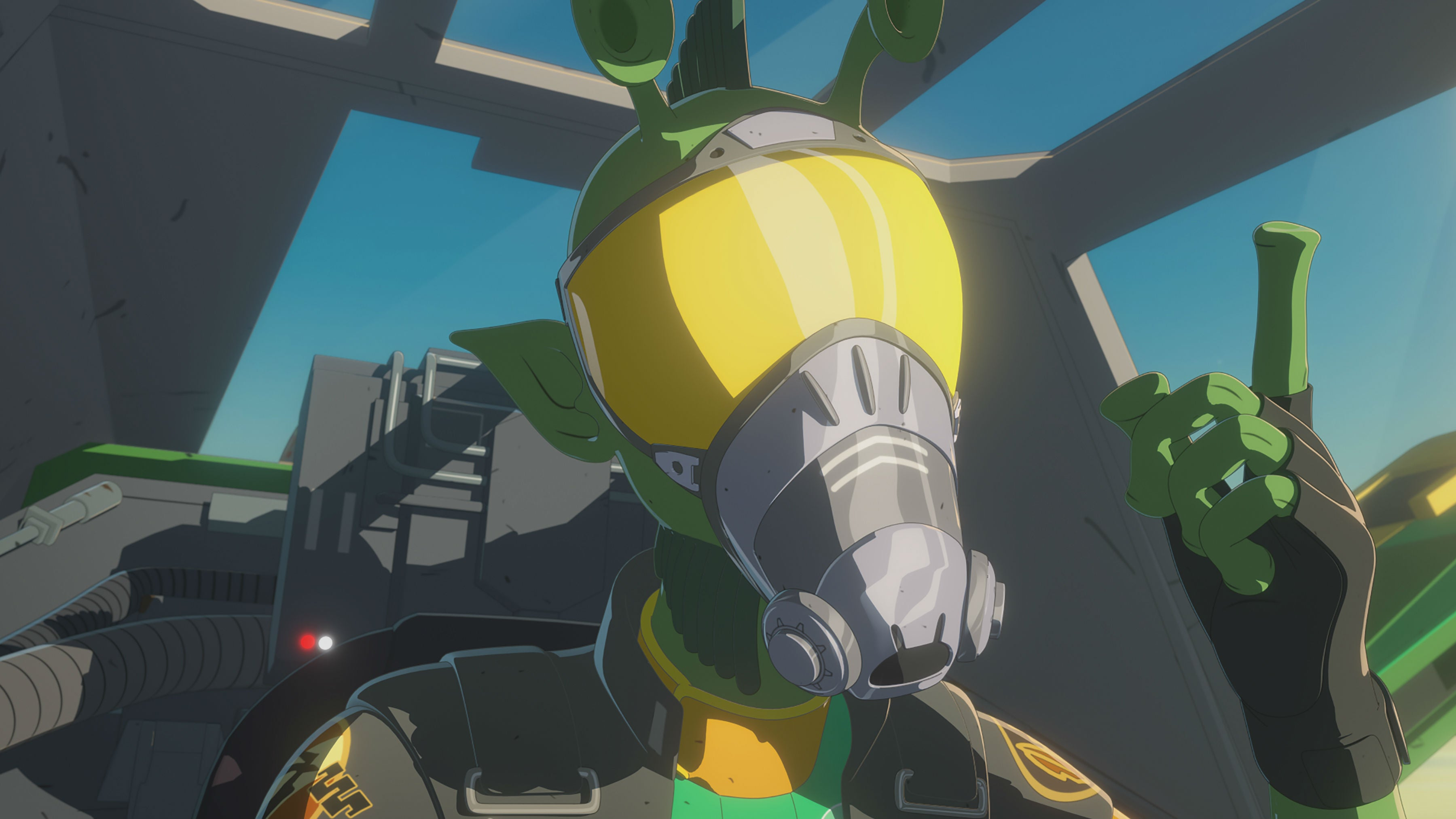 Watch These Star Wars Resistance Shorts While You Wait For The Series To Return