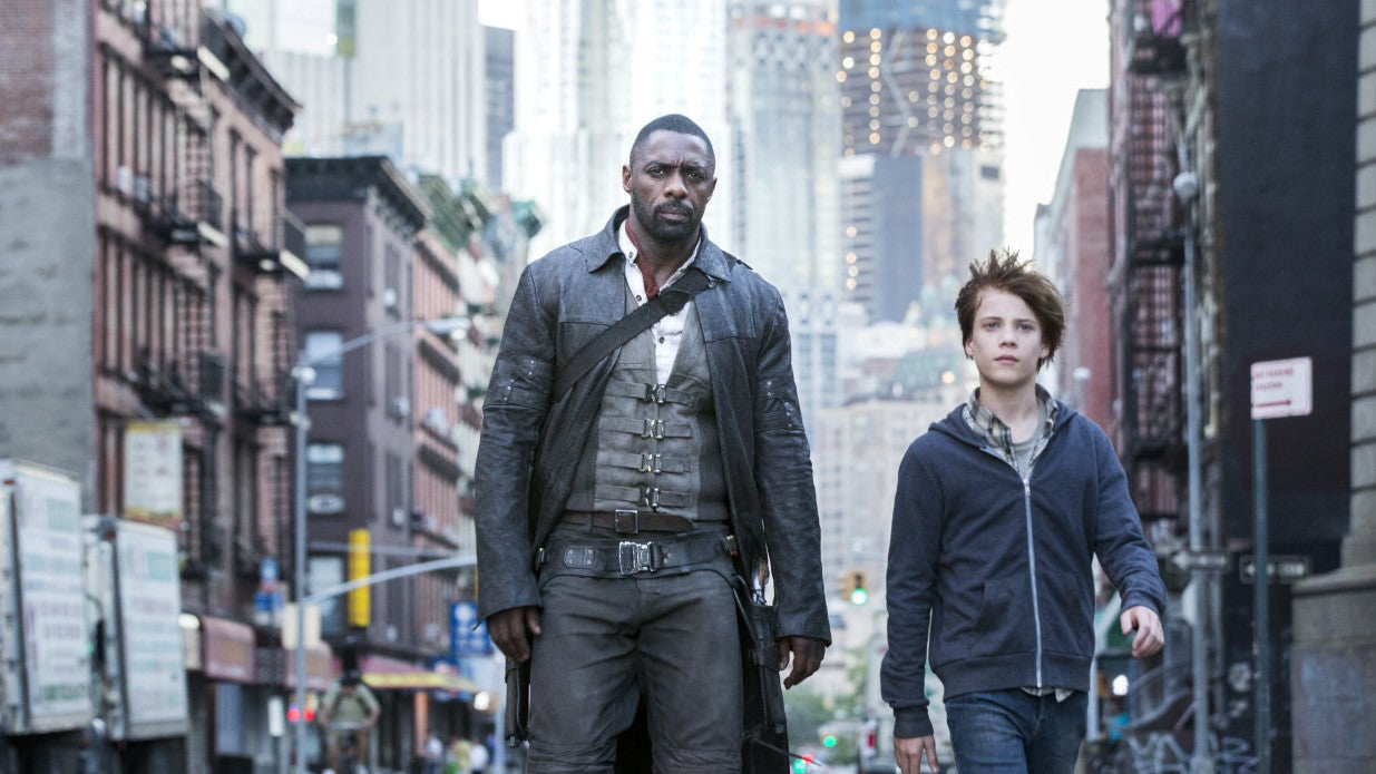 We'll Have To Settle For The Dark Tower Movie Because Amazon's Not Making The Show Anymore