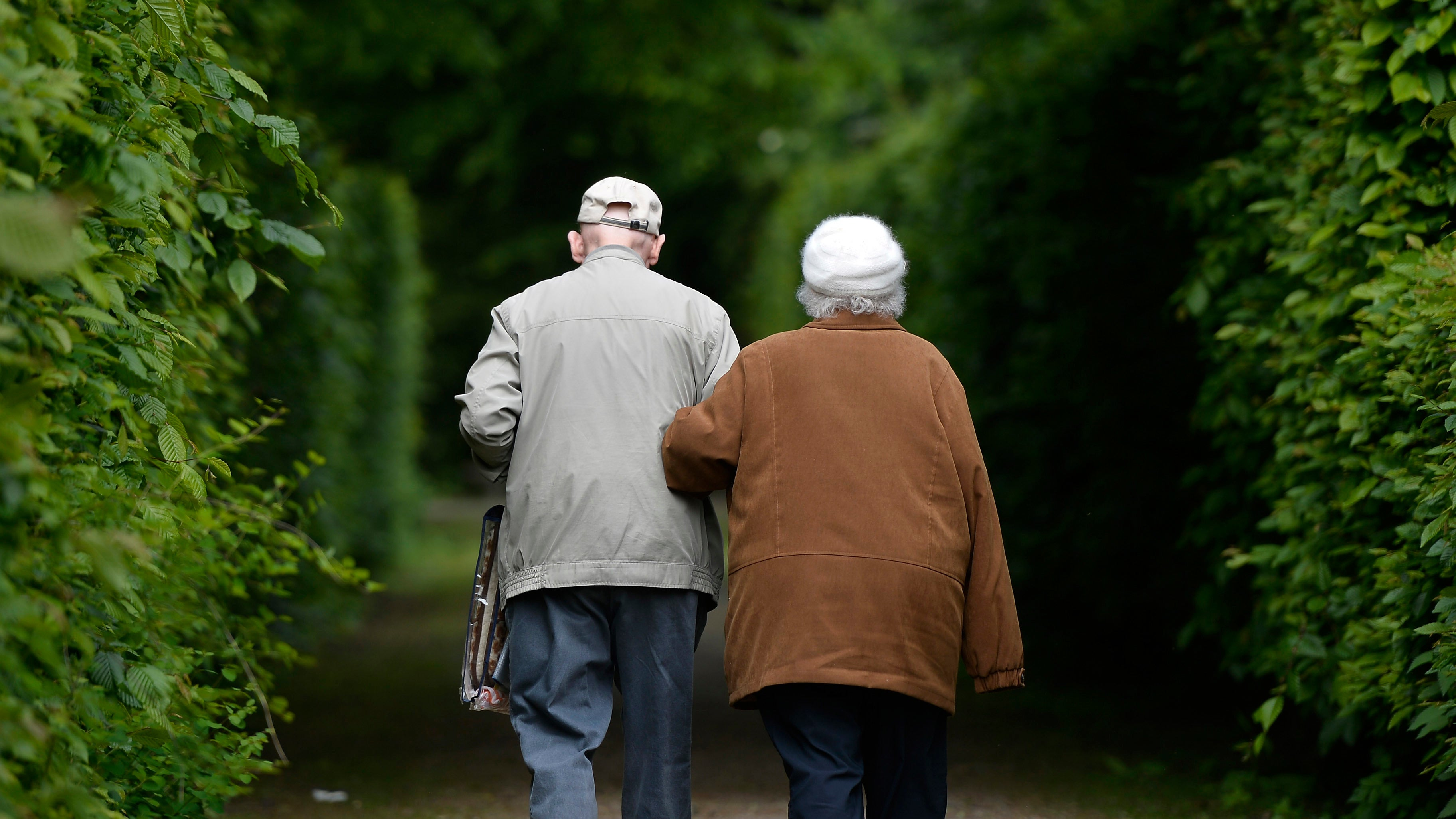 Nothing We Know Of Stops Dementia: Broad Review Rules Out Drugs, Exercise, And Brain-Training Games