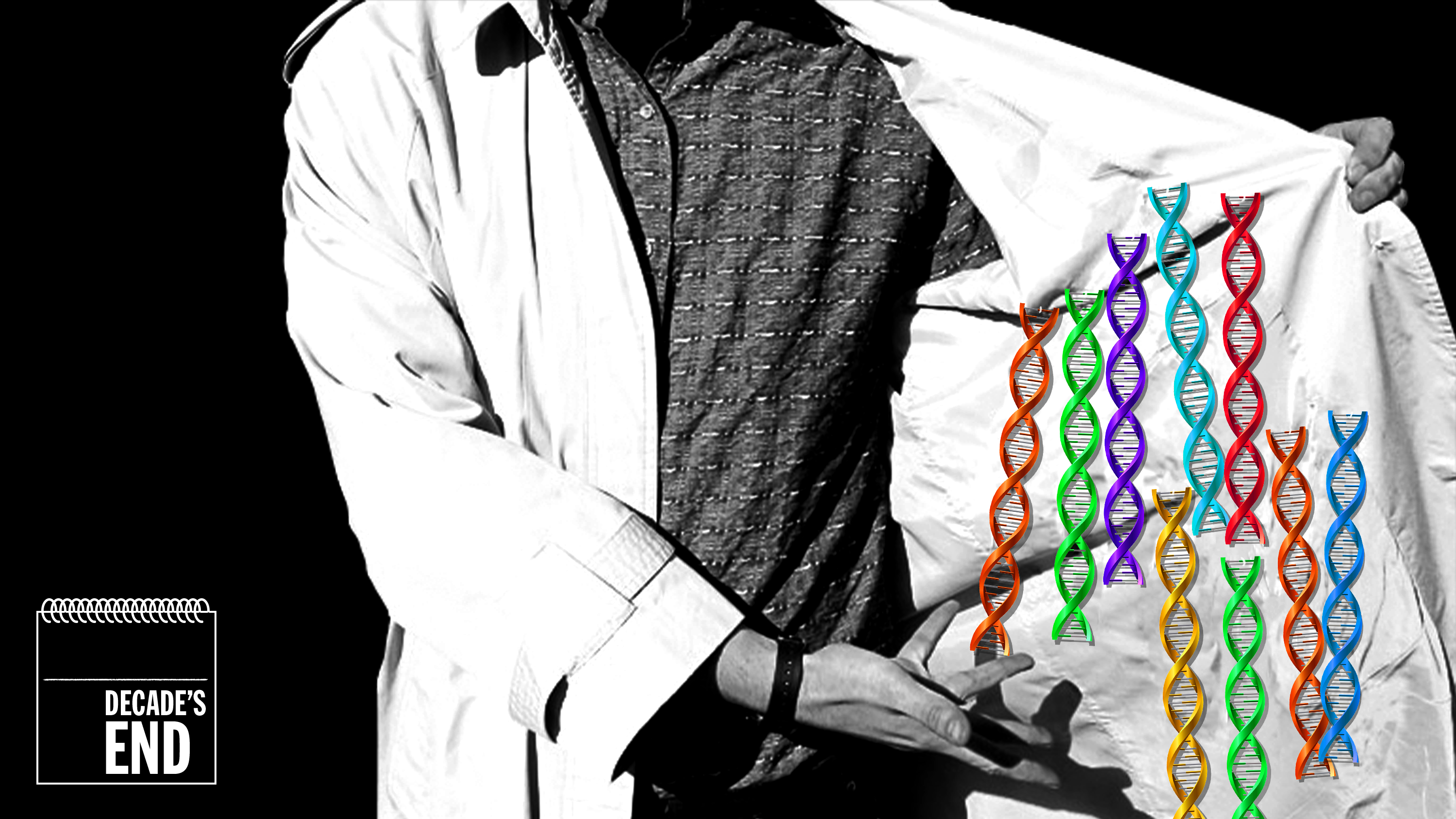 Consumer DNA Testing May Be The Biggest Health Scam Of The Decade
