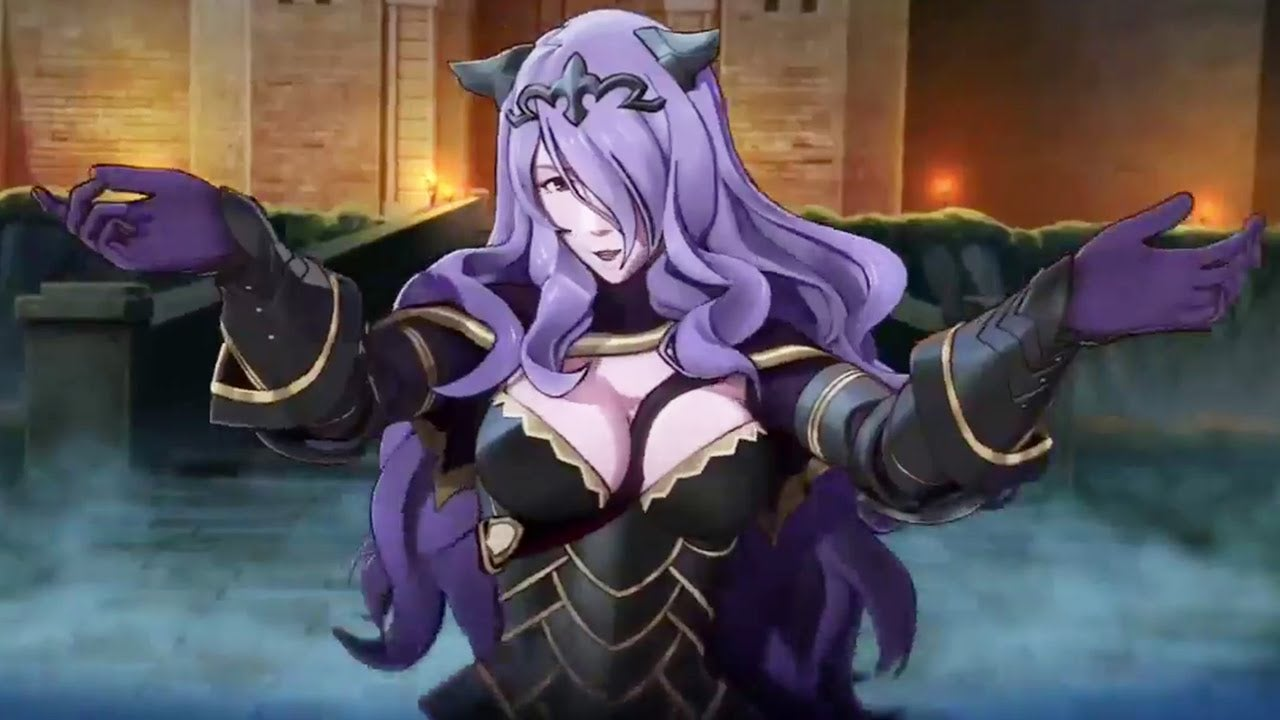 The Other Ways Nintendo Is Changing The English Version of Fire Emblem Fates
