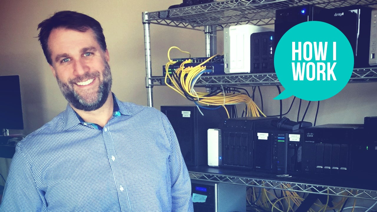 I'm Scott Olechowski, Co-Founder of Plex, and This Is How I Work