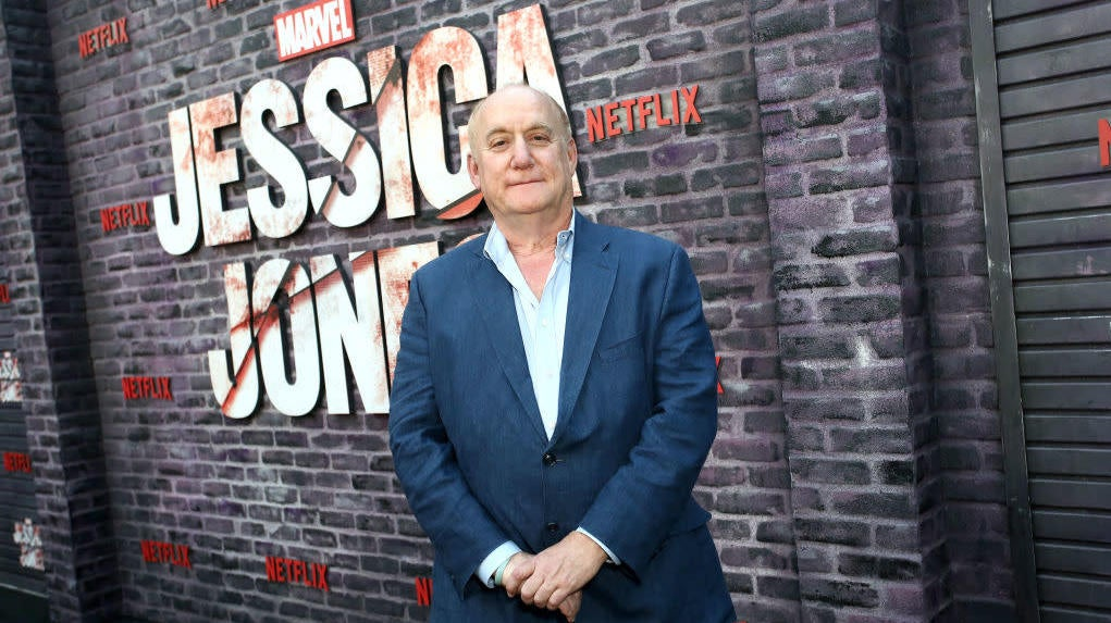 Report: Jeph Loeb's Time At Marvel TV May Be Nearing Its End