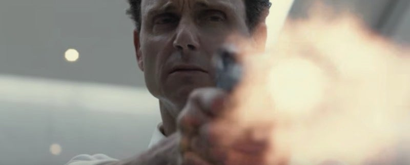 Showing Up For Work Might Kill You In James Gunn's Office HorrorThe Belko Experiment