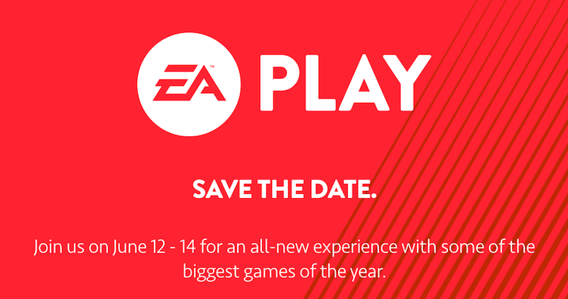 EA Is Changing Their E3 Plans Big-Time
