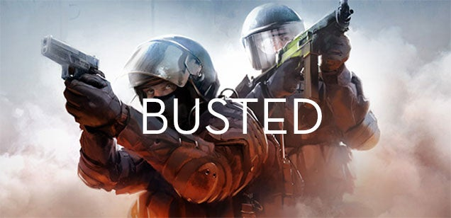 American Counter-Strike Scene Hit Hard By Pro Cheating Bans