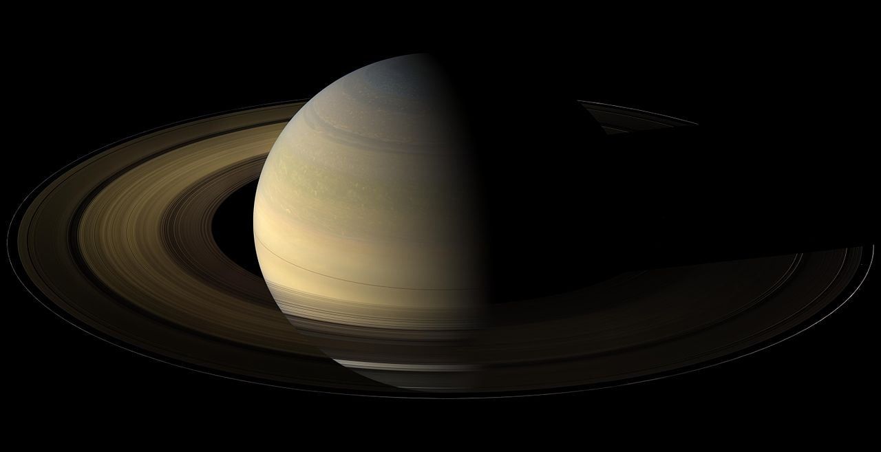 Why the Length of Saturn's Day Is So Hard to Measure