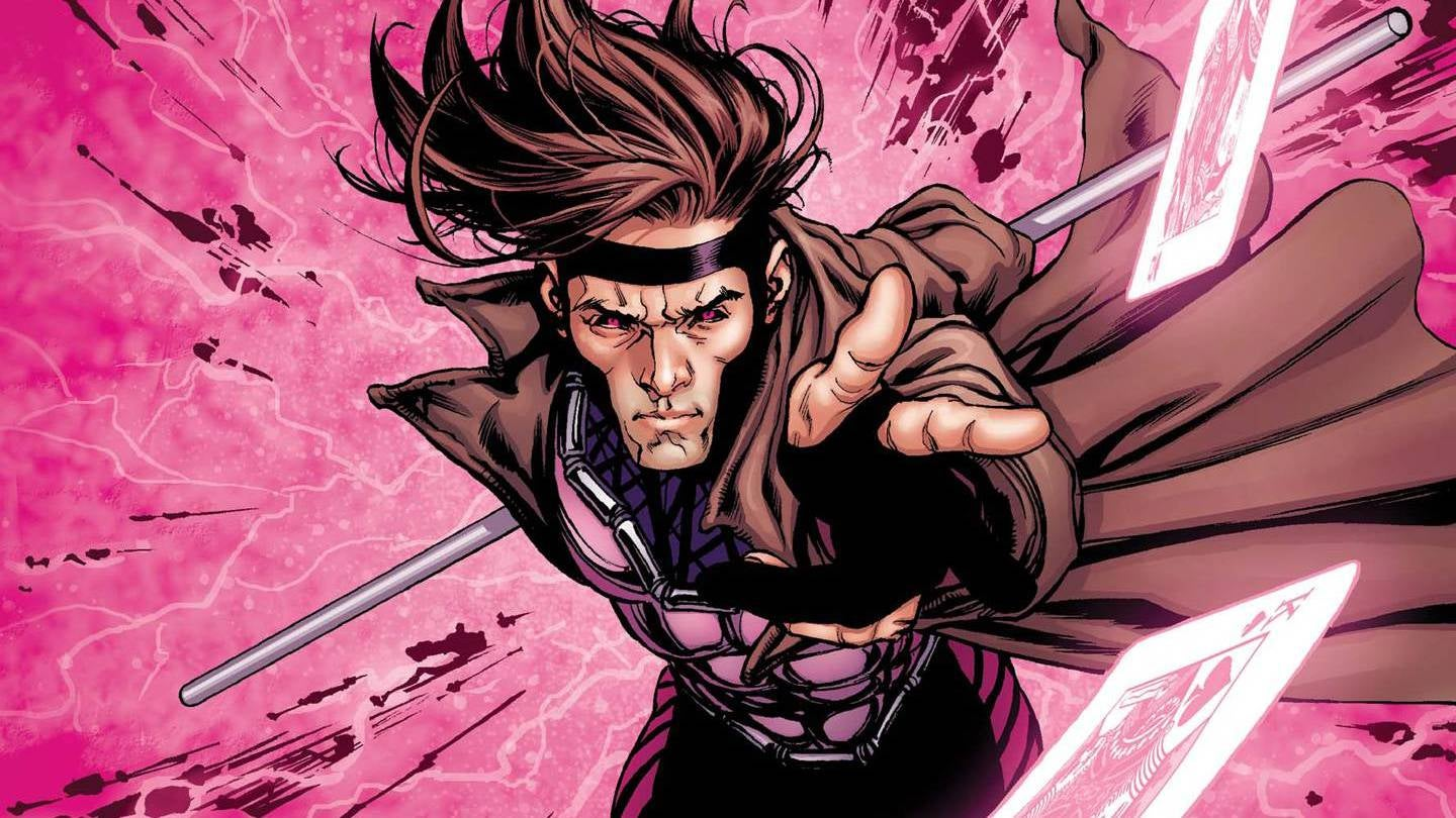 Poor, Sweet Channing Tatum Will Always Leave The Light On For Gambit