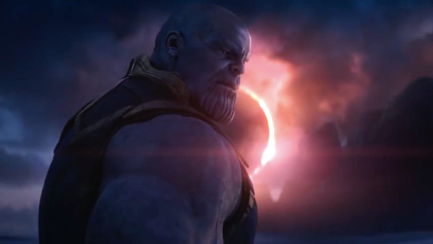 TheAvengers: Infinity War Blu-ray Is Going To Be Packed With Over 2 Hours Of Cool Extras