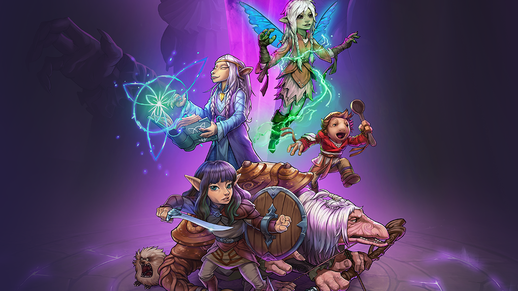Dark Crystal Tactics Game Is A Pale Imitation Of The Classics