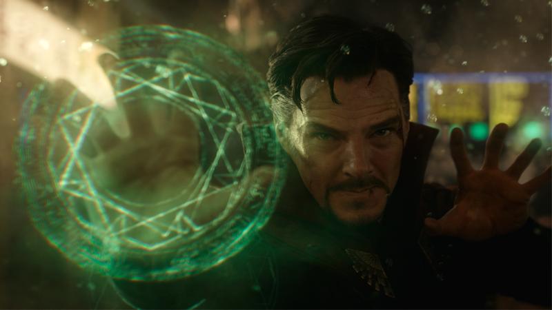 Doctor StrangeIs A Gorgeous Superhero Movie You've Seen Too Many Times