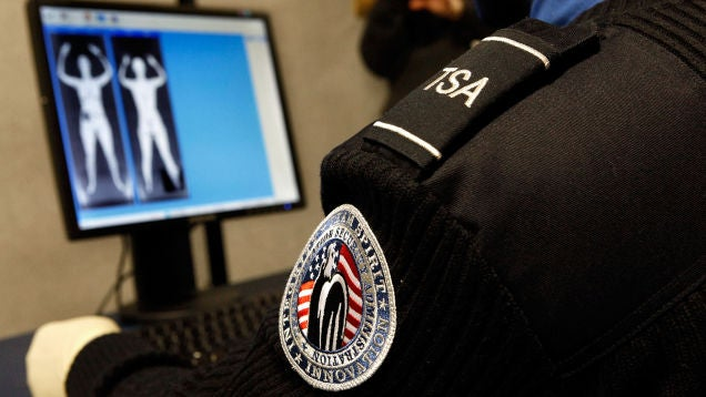 The TSA Is Using Behaviour Screening To Identify Illegal Immigrants