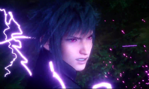 Everything You Might Have Missed In The Final Fantasy XV Demo