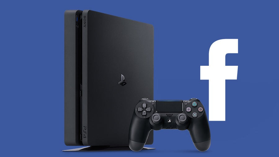 The PS4 No Longer Connects To Facebook