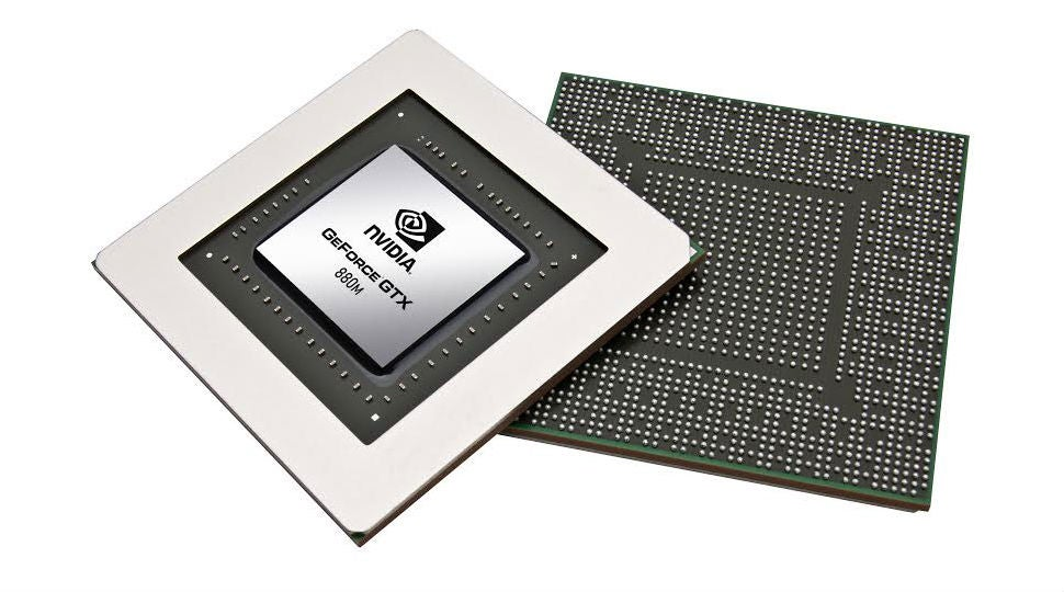 NVIDIA's Unveils Battery Saving Beauties With New 800M Series