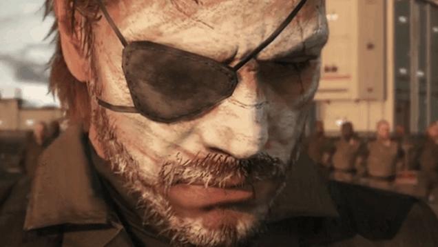 Konami Pledges To Make More Metal Gear