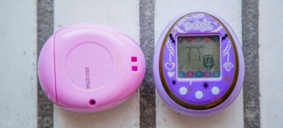 Tamagotchi 2014 Review: My Pocket Friend Left Me Before I Could Kill Him
