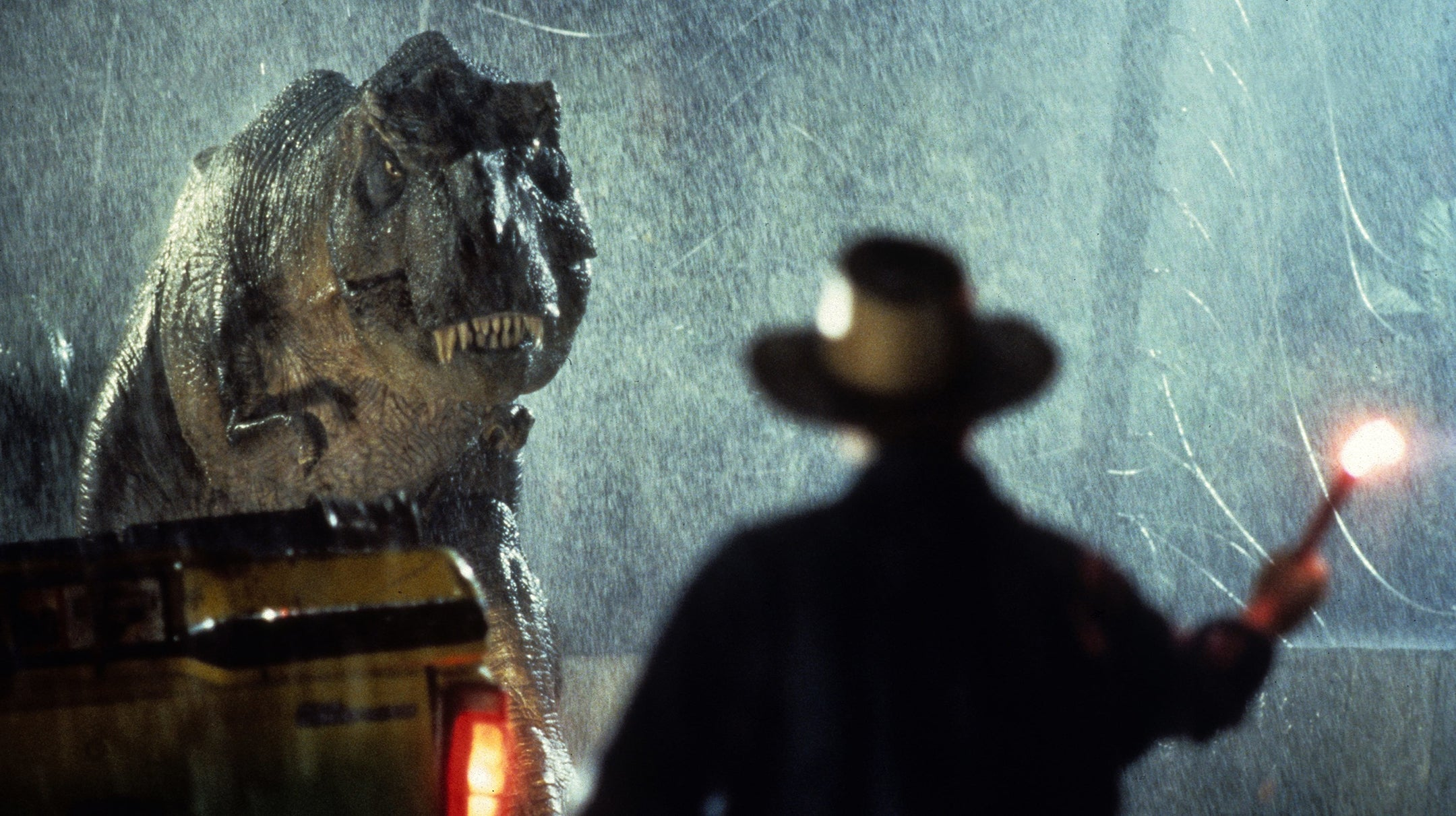 The Greatness Of Jurassic Park Comes From Its Many Bad Ideas