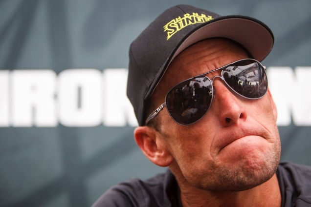 Cards Against Humanity Gets Real For Lance Armstrong