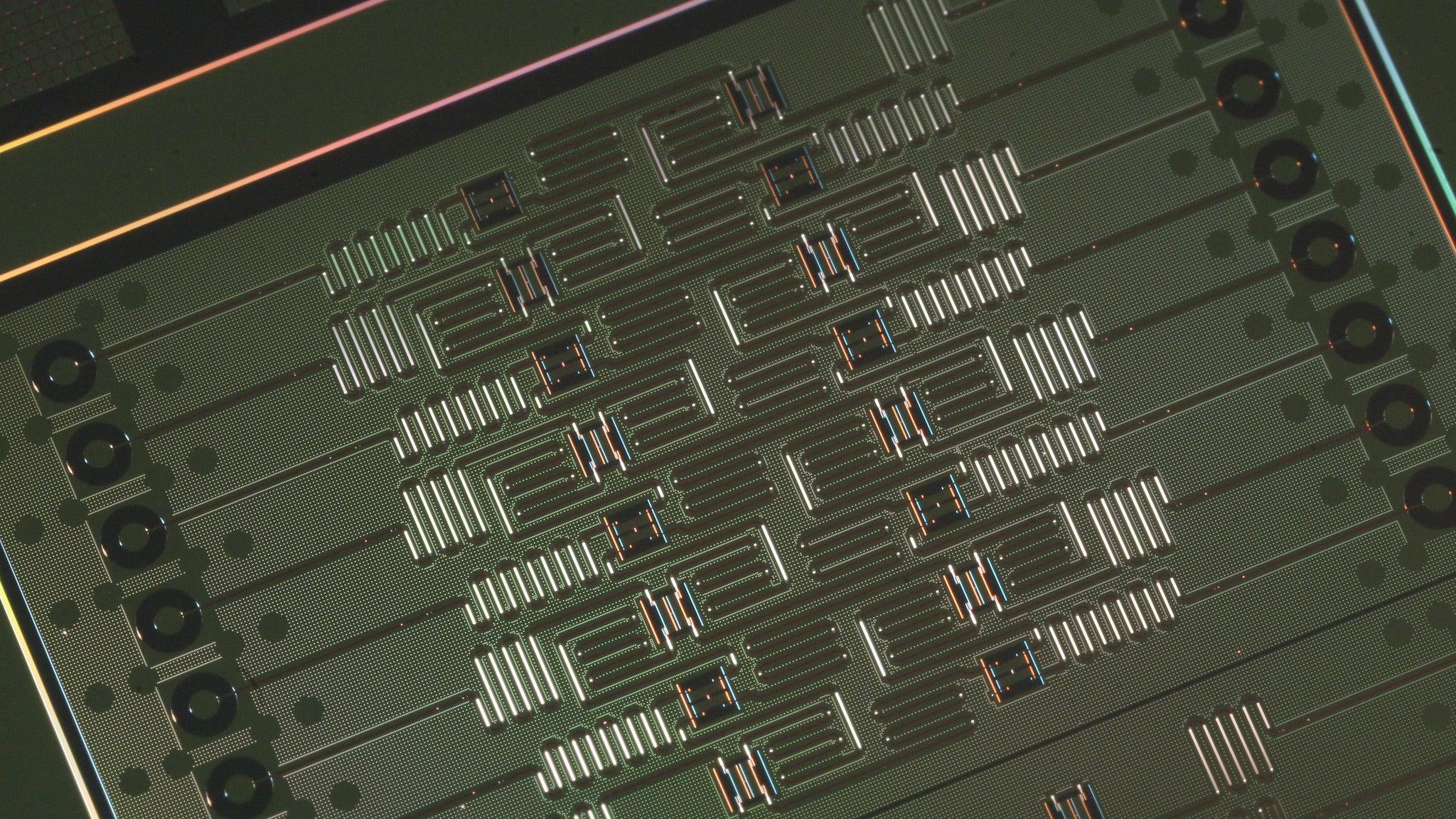 We've Entered A New Era Of Quantum Computing