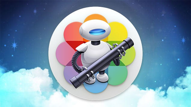 These Automator Actions Make Apple's Photos Way More Useful