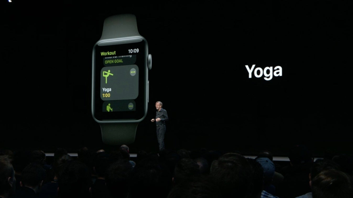 watchOS 5 0 Will Turn Your Apple Watch Into A Dick Tracy