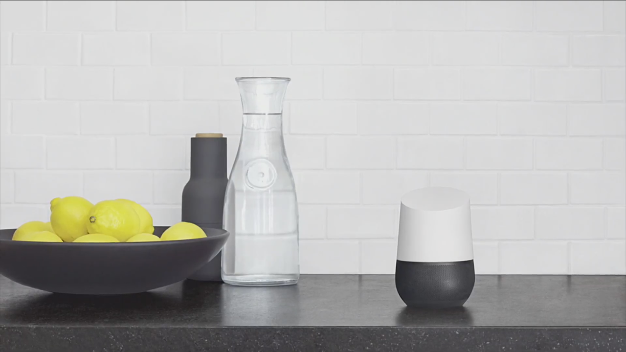 All the Important Stuff Google Announced at I/O 2016 Today