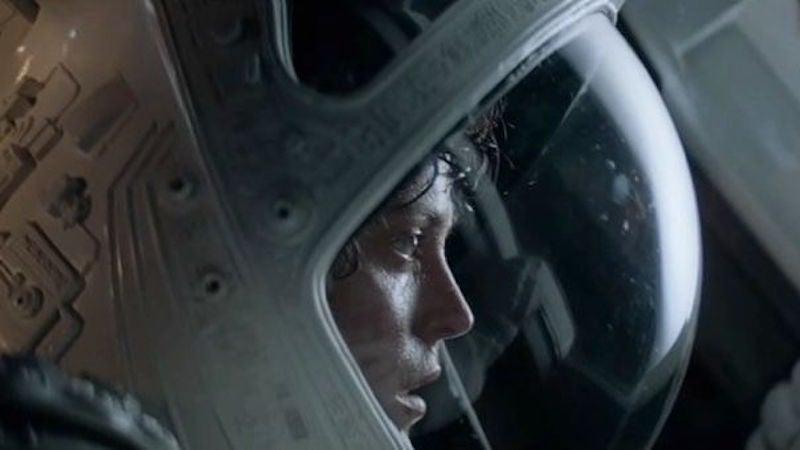 Ridley Scott Says Neill Blomkamp's Alien 5 Won't Happen