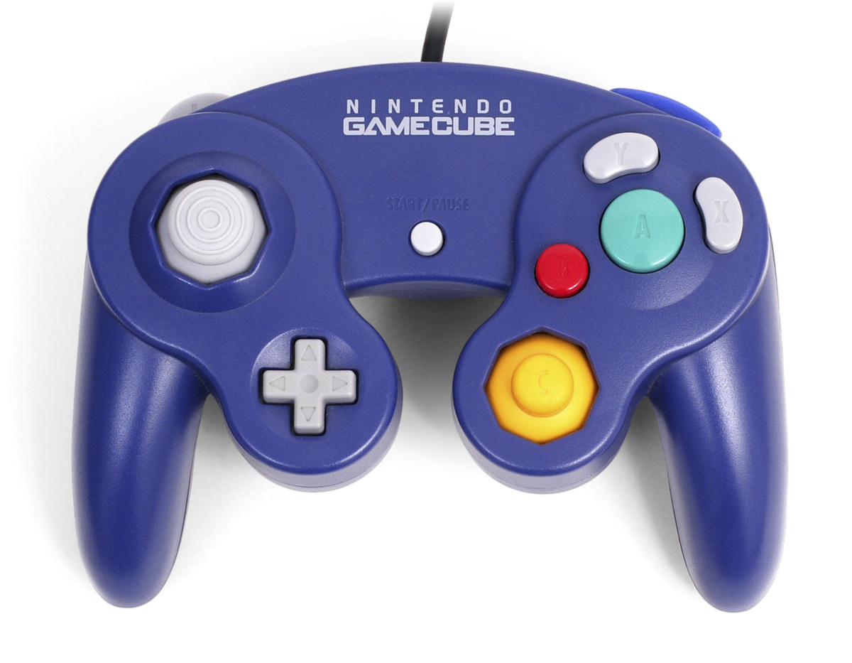 The Nintendo Switch Now Supports GameCube Controllers