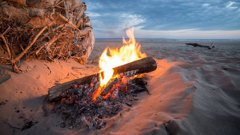 Ancient Campfires May Have Unleashed Humanity's Top Bacterial Killer