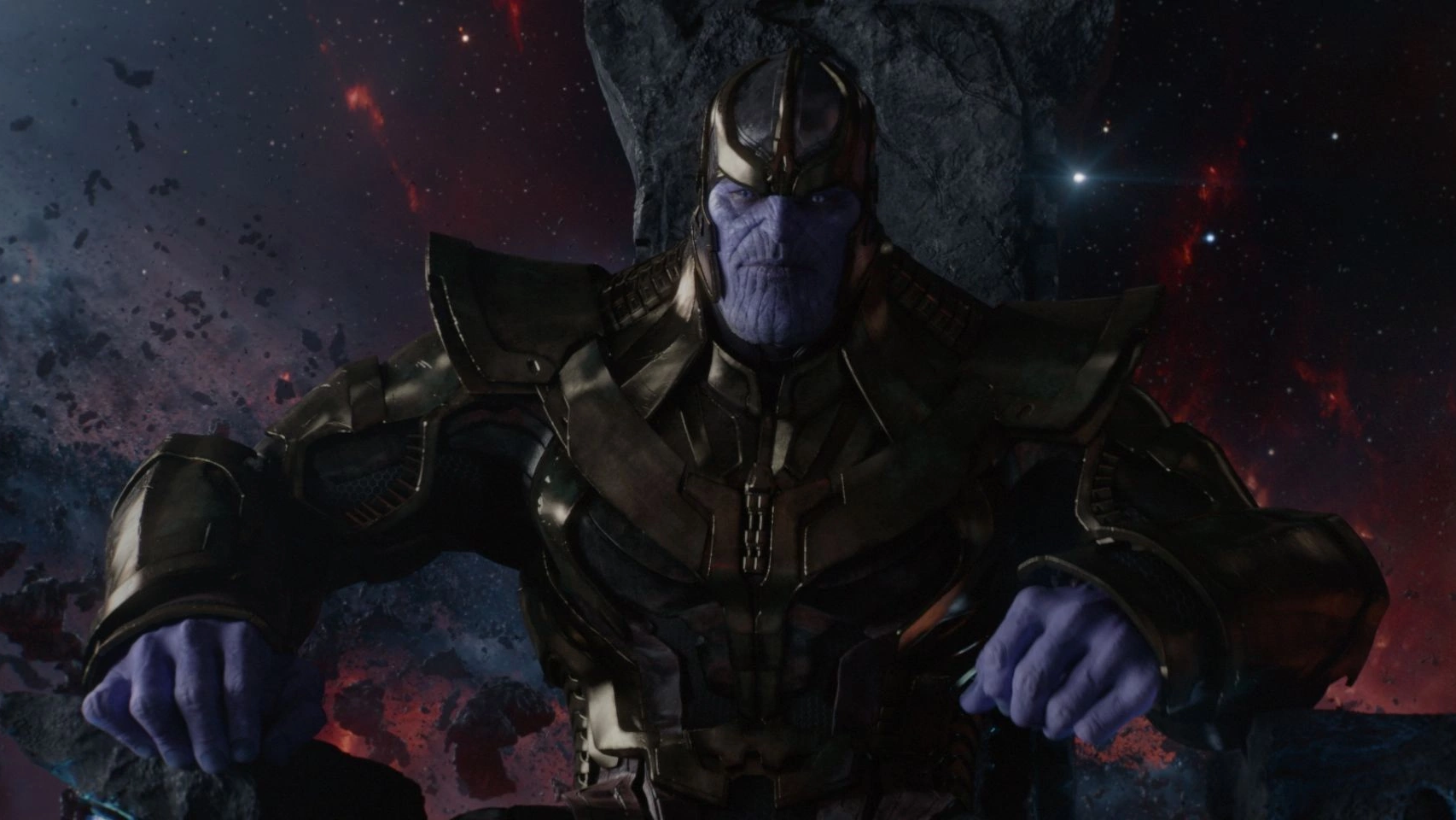 This Video Thinks Through Thanos' Big Motivation Change In