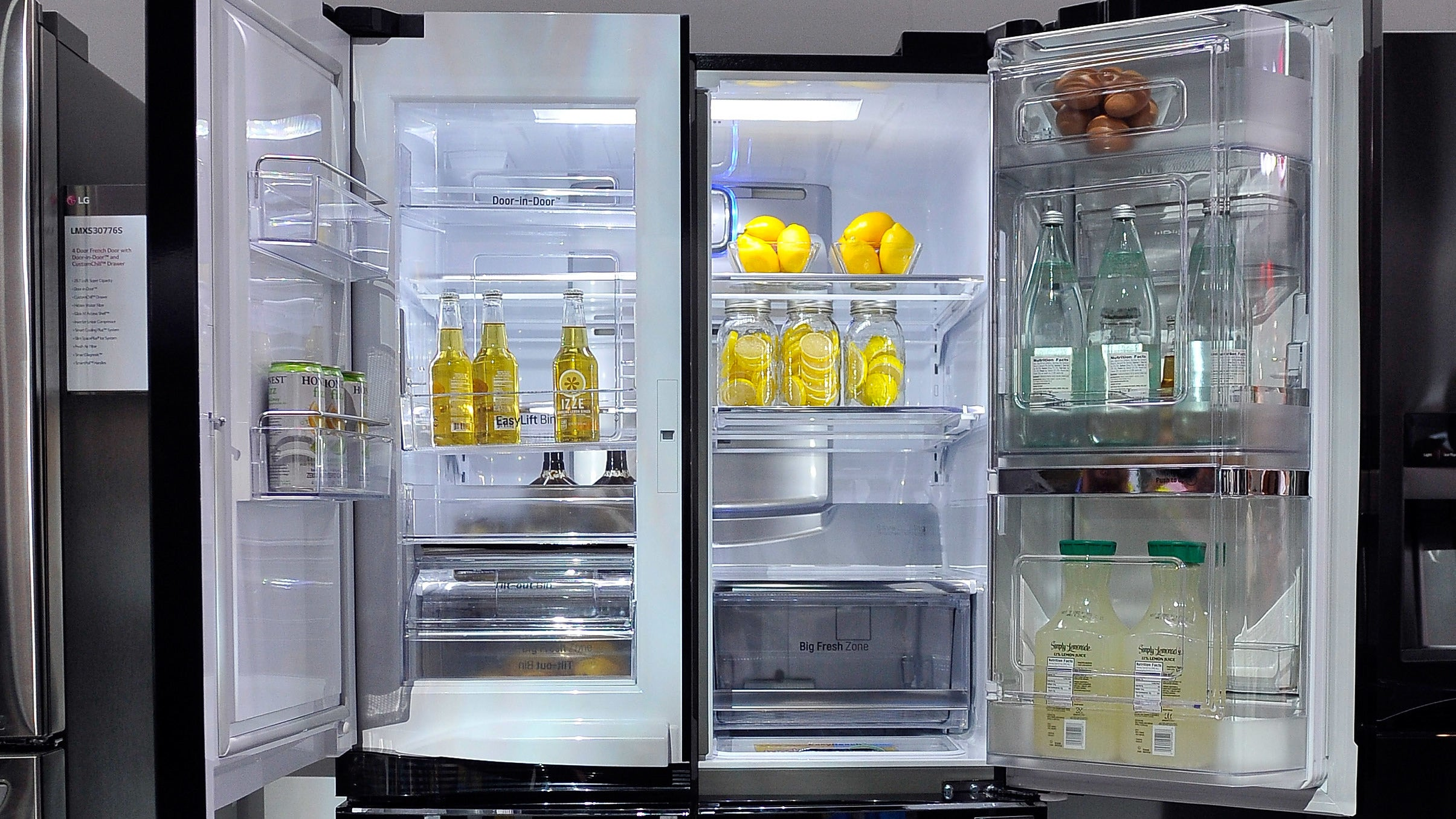 You Can Put Your Car Key In Your Fridge To Protect It From Hackers