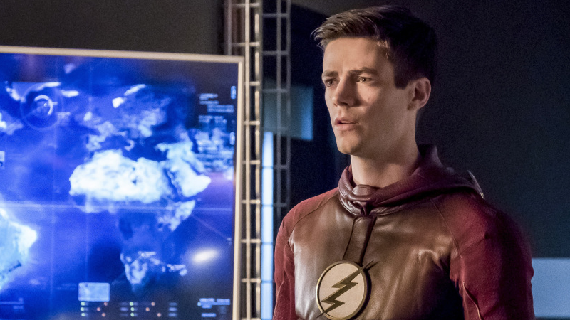 Where Does The FlashGo Next After That Season Finale?