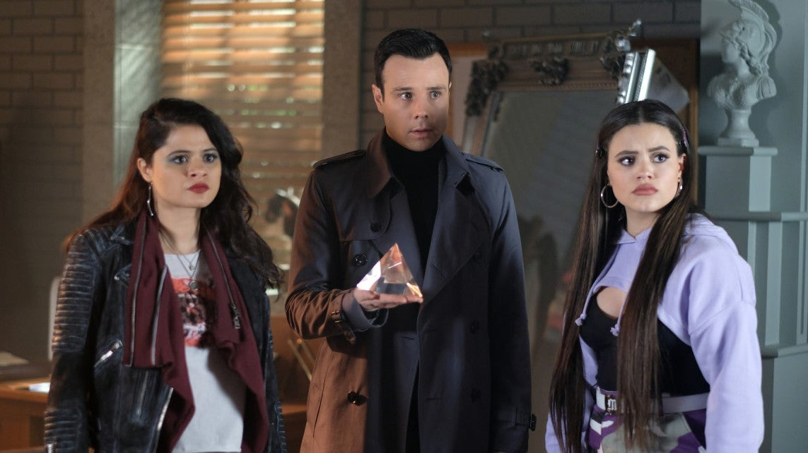 Charmed Has Killed Every Nod To Its Namesake, And Is Much Better For It