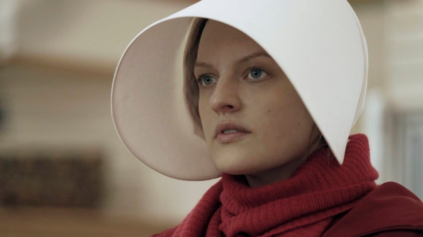 In The Handmaid's Tale Episode 5, Good Sex Is A Revolutionary Act