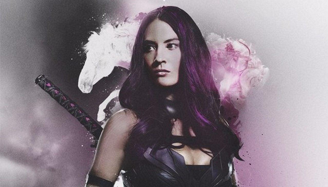 How Fan Art Brought Olivia Munn's Psylocke To X-Men: Apocalypse