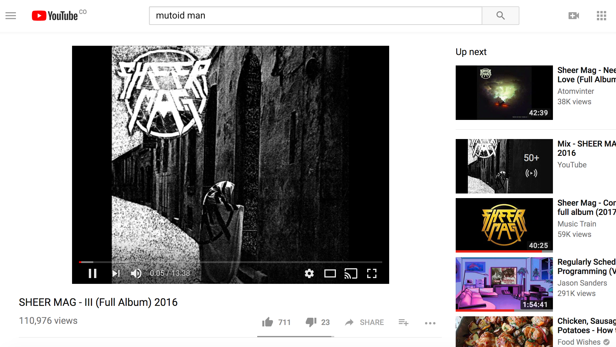 For Better Or Worse, YouTube Now Adapts To Multiple Aspect Ratios