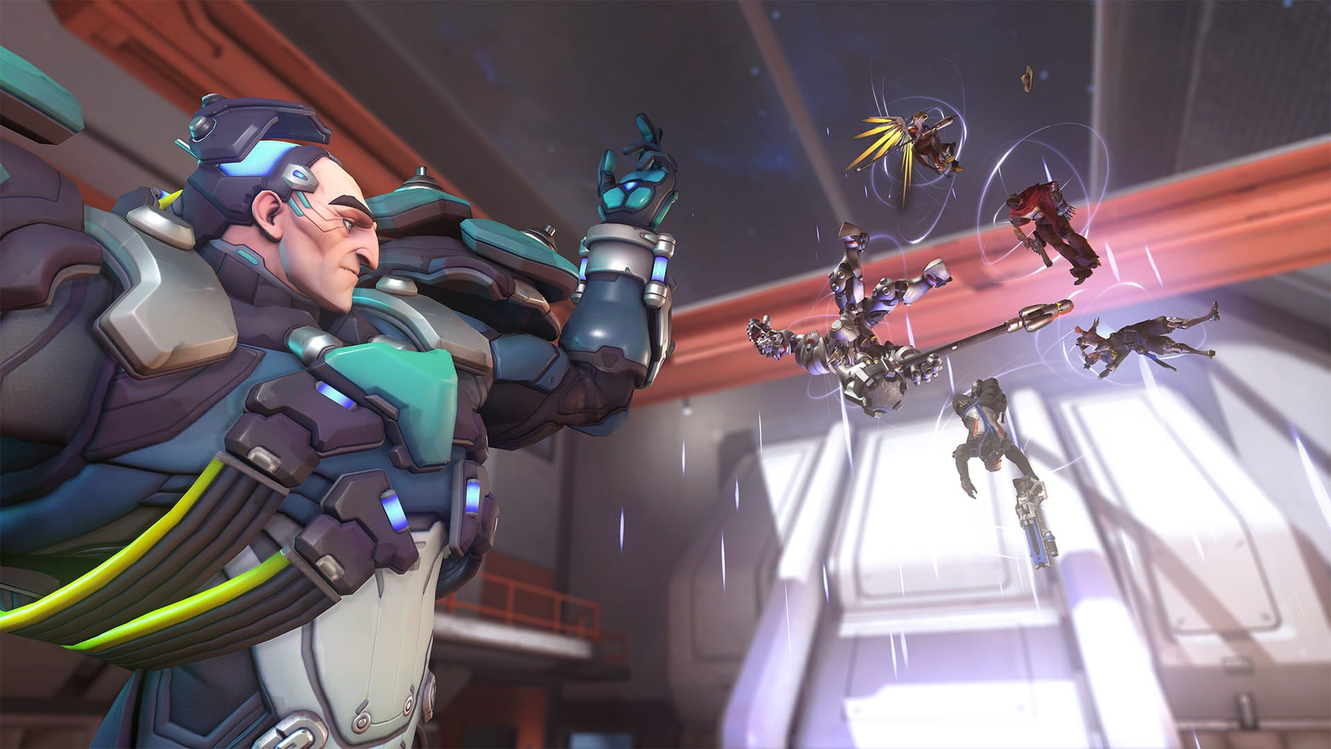 Overwatch Is Making Big Changes To Keep The Meta 'Fluid'